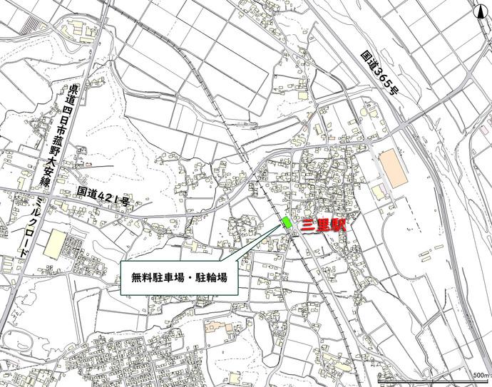 伊勢治田駅